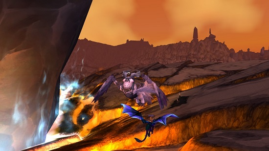 World of Warcraft: Looking Ahead to Patch 8 2 - MMORPG com
