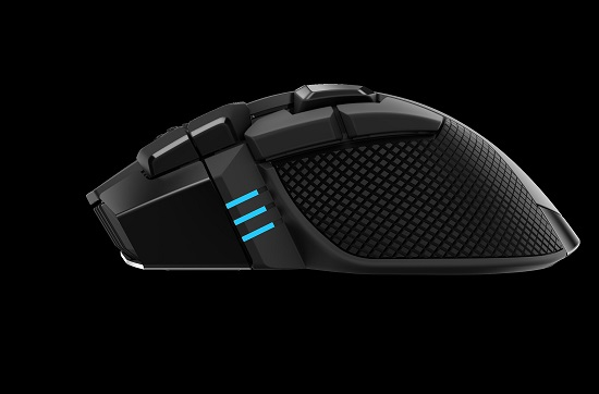 Corsair Ironclaw RGB Wireless & Glaive RGB PRO Combined