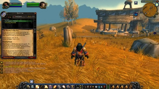 Can Classic World of Warcraft Hold Up in Today's Market