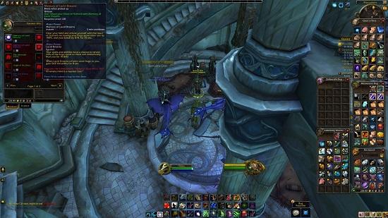 World of Warcraft - Does Nazjatar Help Refresh Battle for Azeroth
