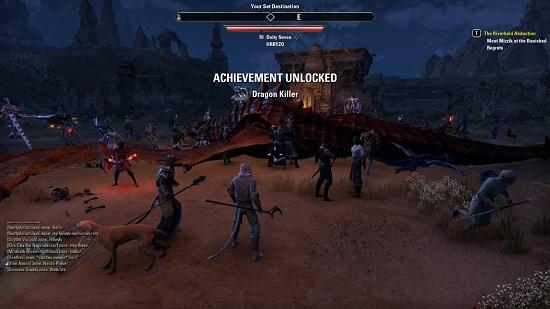 Elder Scrolls Online: Elsweyr is Meow-velous So Far - MMORPG com