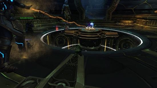 World of Warcraft: Once More into Nazjatar - MMORPG com