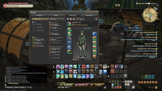 The Eorzea Prospect - Final Fantasy XIV: New Player
