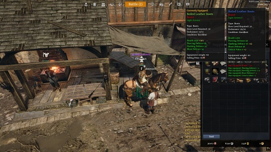 Conqueror's Blade: Tips for Crafters - MMORPG com