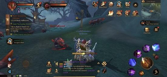 World Of Kings Review – Familiar Fun - MMORPG com