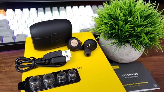 Jabra Elite Active 65T True Wireless Earbuds Review - MMORPG com