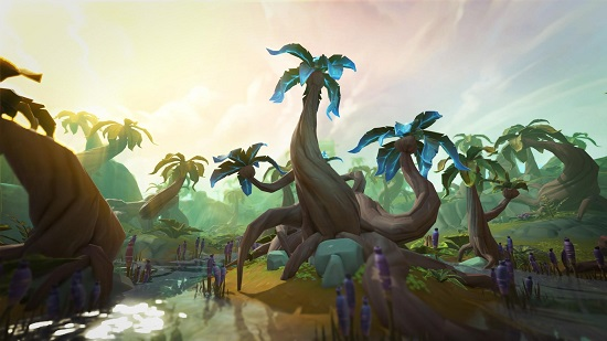 Dinosaurs and Disaster In Runescape's Land Out Of Time