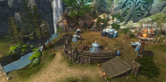 AION 7 0 Developer Interview - MMORPG com