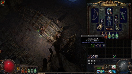 Preview: The Blight Spreads Into Path of Exile - MMORPG com