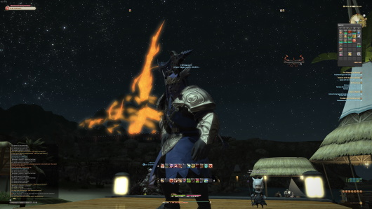 The Eorzea Prospect - Final Fantasy XIV - The Dark Side Of
