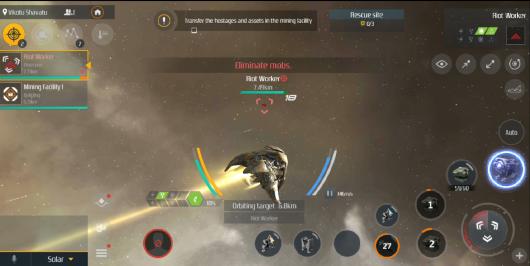 True Intergalactic Combat Starts in Second Galaxy (SPONSORED
