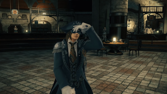 Gamescom 2019: Final Fantasy XIV Interview: Expansion