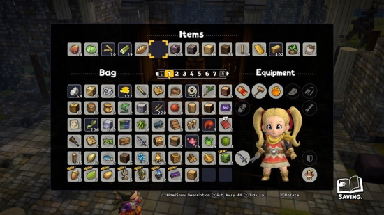 Dragon Quest Builders 2: I'm Glad I Decided To Pick It Up