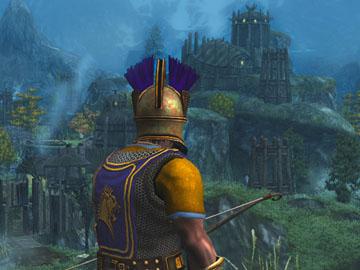 Ranger Class Overview - MMORPG com
