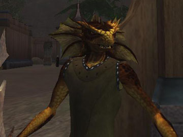 EverQuest II Screenshot