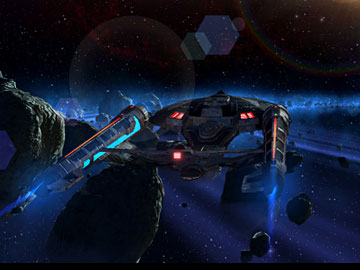 Star Trek Online Screenshot