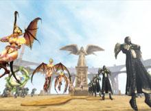 Localization: Taking on the Titan Server - MMORPG com