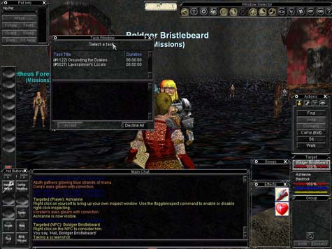 User interfaces: Does 'one size' fit all? Hardly - MMORPG com