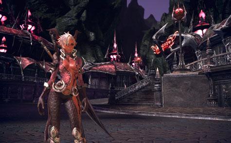 The Castanics and Slayers - MMORPG com