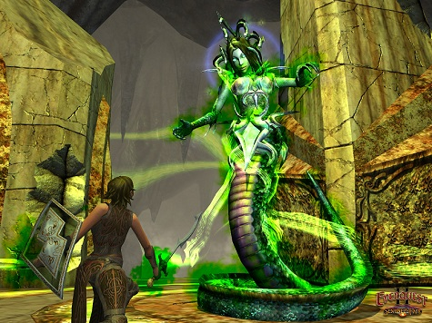 Bang for Your Buck: EverQuest 2 Extended - MMORPG com