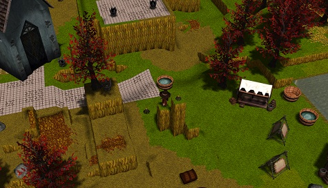 Image of: Feral Heart We Next Headed To Boston Which Is The Starting Area For All Players And The Only Safe Nonpvp Region In The Game Boston Not Only Serves As Central Hub Onrpg Edgar Allen Poe Meets Animal Crossing Mmorpgcom