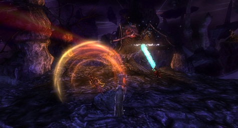 Menace of the Underdark Preview - MMORPG com