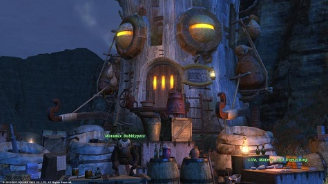 The Eorzea Prospect - Content Additions - MMORPG com