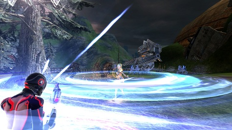 A Focus on Hard-Hitting PvP - MMORPG com