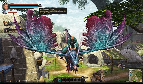 Dragons prophet how to train your dragons mmorpg during our hands on time we were treated to a mid level zone and had the opportunity to take part in a public quest to gather certain items ccuart Gallery