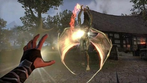 Immersion In Eso Mmorpgcom
