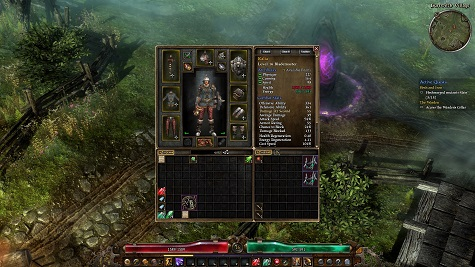 Grim Dawn: A Gritty, Visceral Action RPG