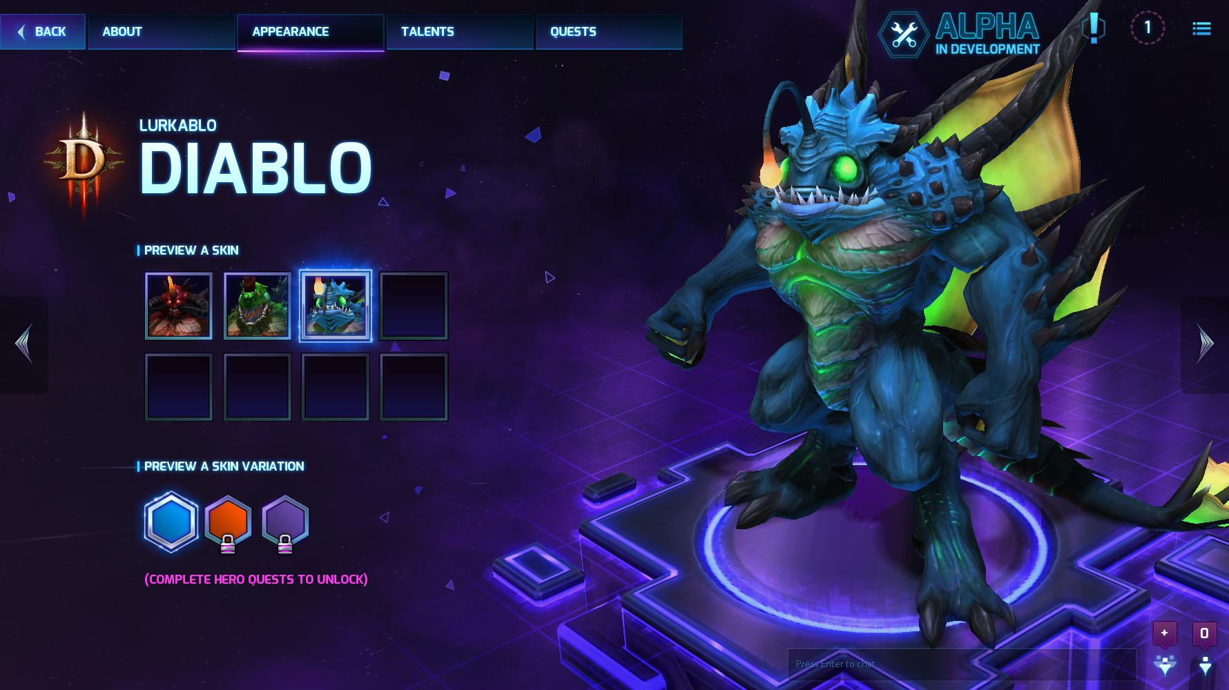 Heroes Of The Storm Builds