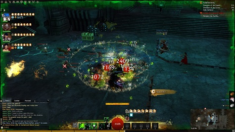 Getting A Handle On The Grind - MMORPG com