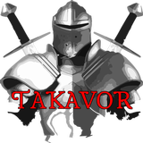 TakavorGaming