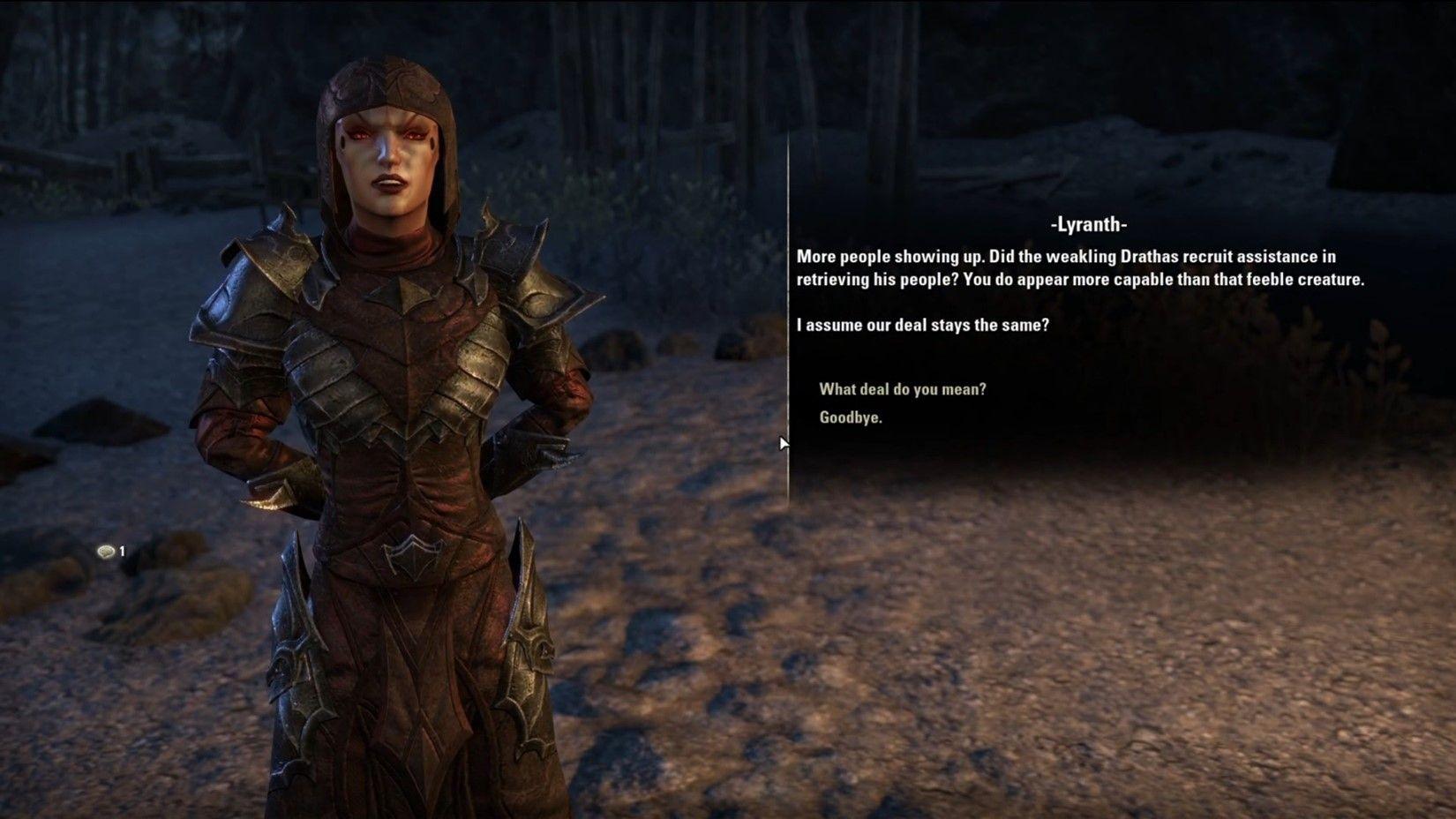 Lyranth The Elder Scrolls Online