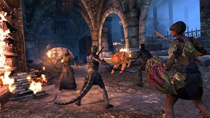 The Elder Scrolls Online The Cauldron