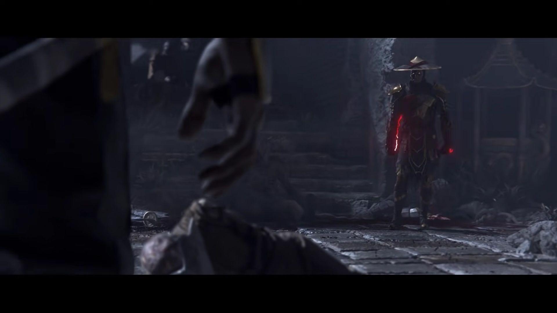 Mortal Kombat 11 Theorycrafting MMORPG
