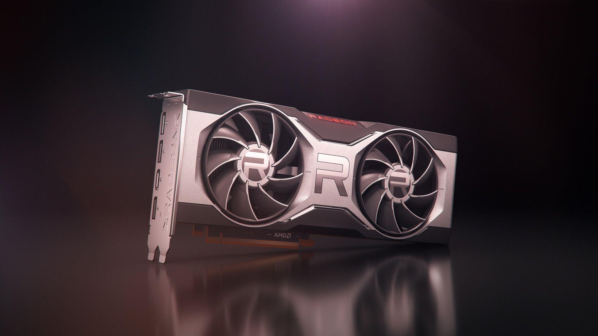 AMD Radeon RX 6700 XT