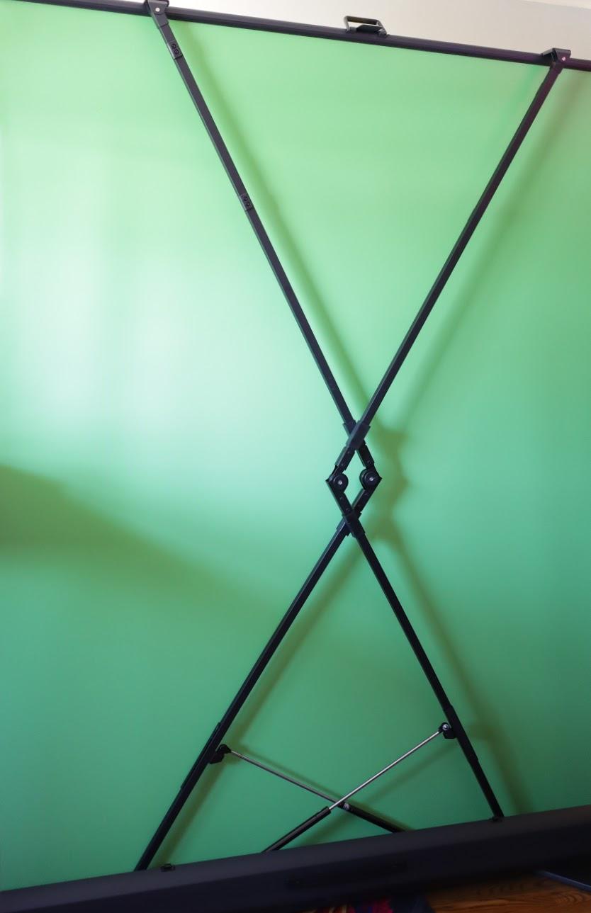 Elgato Green Screen Rear Support
