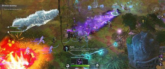 Magic Legends Multiplayer