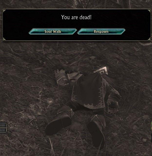RIFT Dead
