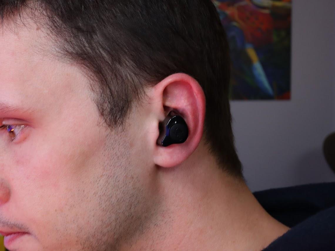 KZ S2 in-ear