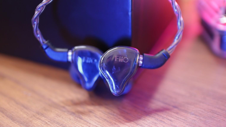 Fiio FH1s Texture