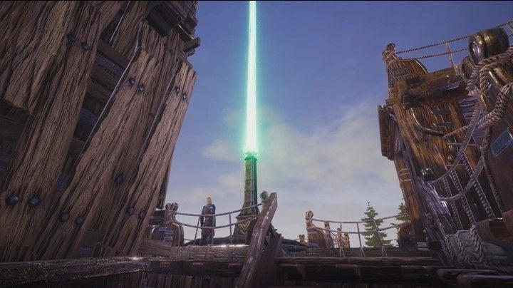 Conan Exiles Isle of Siptah Tower Base