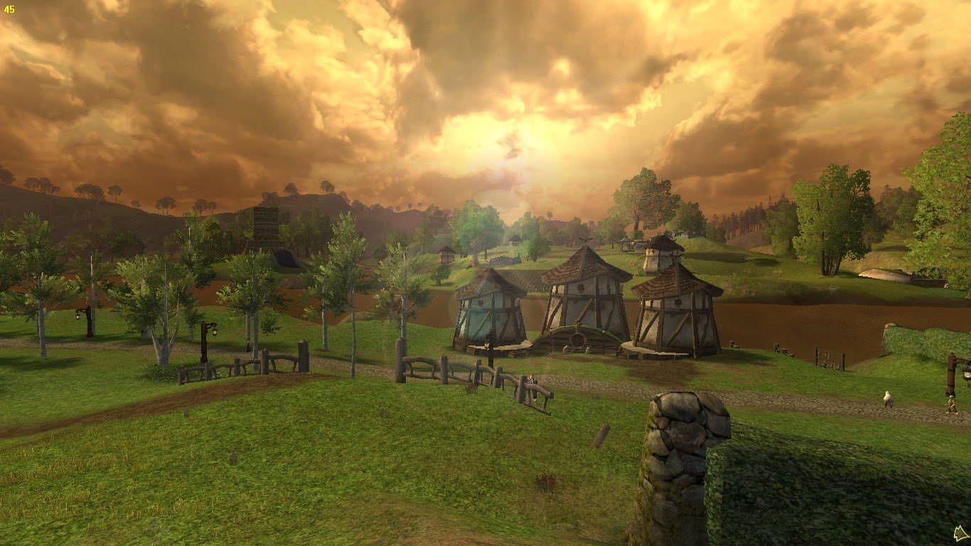 Shire LOTRO