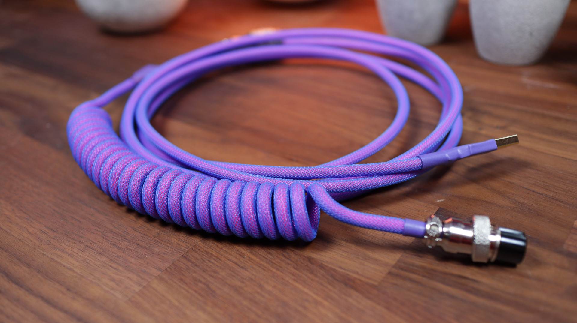 Dream Cables Aviator Keyboard Cable
