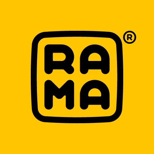 RAMA Works Logo