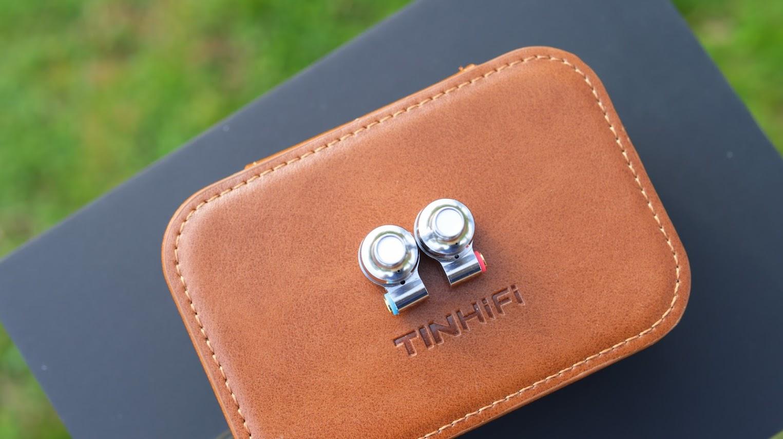 TIN T4 Nozzles