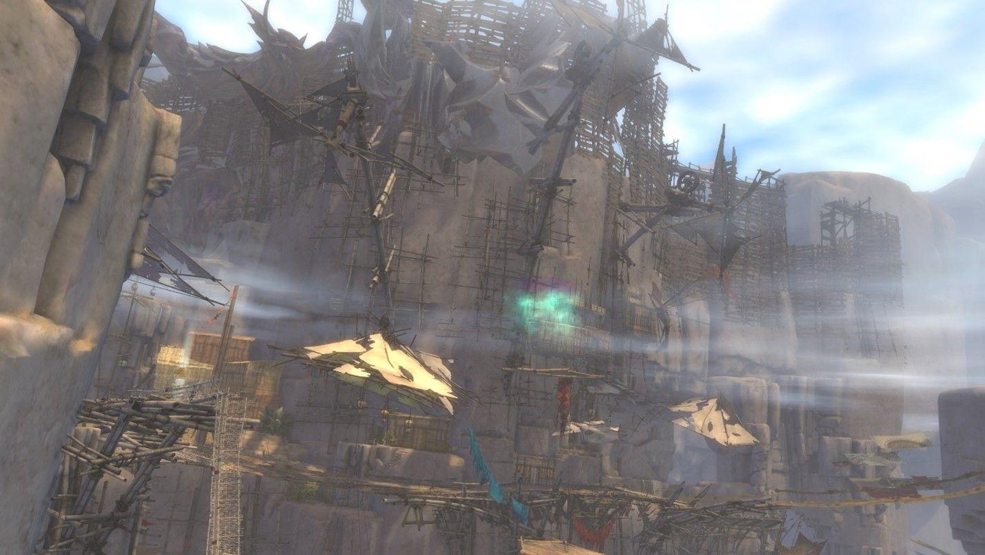 Guild Wars 2 Lunar Year