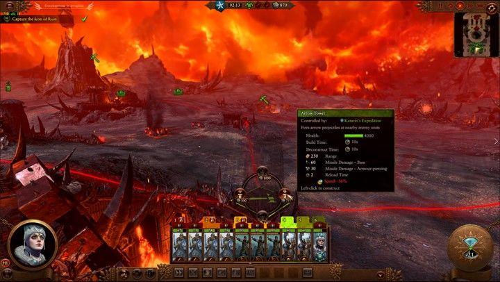Total War Warhammer 3 Battle